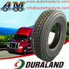 Duraland Truck Tyre 285/75R24.5 For American Market