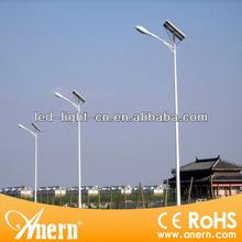 40 watt all in one high configuration solar street lighting system price