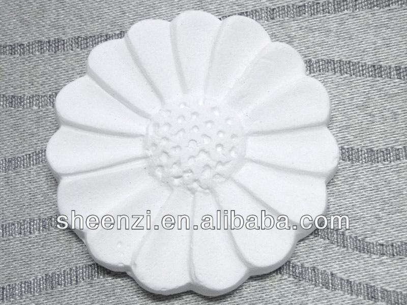 çiçek aroması taş/kokulu taş difüzör için/Aroma taş toptan