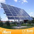 alta qualidade manutenção grátis monocristalinos células solares para a venda