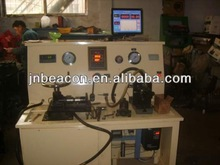 2014 The Hottest sale of BC-B Screen and date display power steering pump test bench with computer