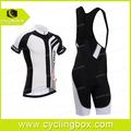 2014 nova moda vestuário ciclismo jardineiras e bermudas conjuntos com almofada de gel