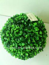 artificiale decorativo bosso arte topiaria erba prezzo palle