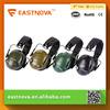 Eastnova EM025 Hunting Electronic Ear Muff for Shooting