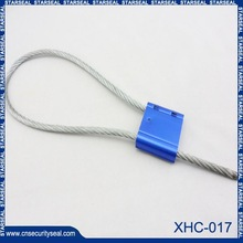 XHC-017 cup forming filling sealing machine bolt security seal customized seal