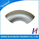 stainless steel pipe elbow 1/2 inch 90 degree