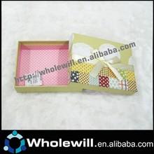 2014 Attractive Hot Sale Paper Gift Box