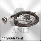 cable ipad lock Laptop lock Notebook lock