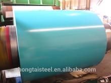 Color coated zinc steel roll building materials