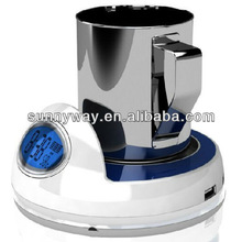 new battery powered coffee cup warmer