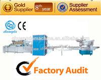 B:CDH-1575 YD-E Full Automatic Toilet Paper Production Line machine