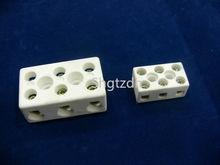 3 pole Alumina ceramic connectors