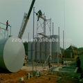 nouvelle conception de pétrole utilisés équipement de distillation