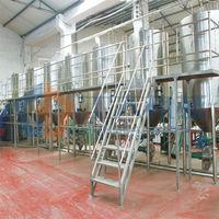 malt production line