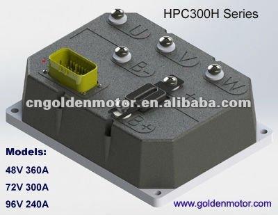 контроллер для 5KW мотор