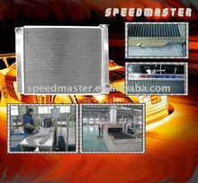 aluminum racing radiator for CHEVY IMPALA/ BUICK