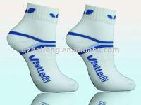 Fashion Ankle Cotton Sport Socks