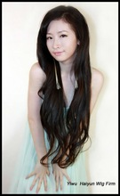 New Style!!! High Quality Tangle and Shedding Remy 100% Virgin Full Lace Human hair wig