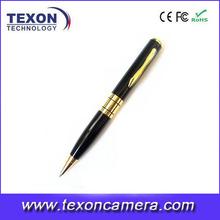 1080P br6 hd hidden pen camera pen TE-650(SQ)