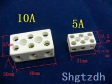 High Temperature Ceramic Connectors