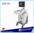 Obstetrics& ginecología ultrasonido equipos& veterinarios ultrasonido escáner dw370