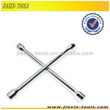 Quality Automobile Repair Tools- cross rim wheel/tire nut socket wrench