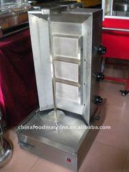 HL-3 Gas kebab machine,kebab roasting machine