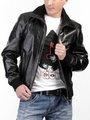 2012 modische jacke lamm jacke für männer großhandelspreis