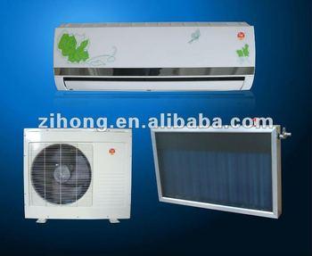 solar AC// Split Solar Air Conditioning
