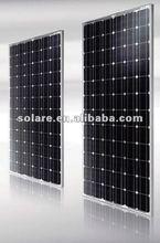 High power mono pv panels 400w solar model/panel for solar system