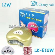Long Life Nail Dry Curing Led Lamp