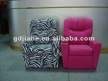 Hot!!! modern children fabric functional sofa