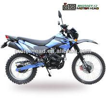 MH250GY-12,LED light, 250cc dirt bike\250ccenduro bike,Tornado XR250 Type dirt bike