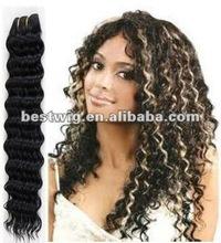 wholesale bulk vergin human hair weave hot sales