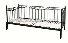 metal sofa bed