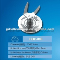 Stainless Steel High Quality Blender Parts