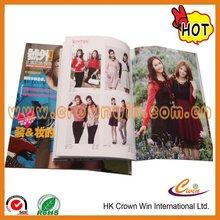 Monthly Fashion Printing Magazine