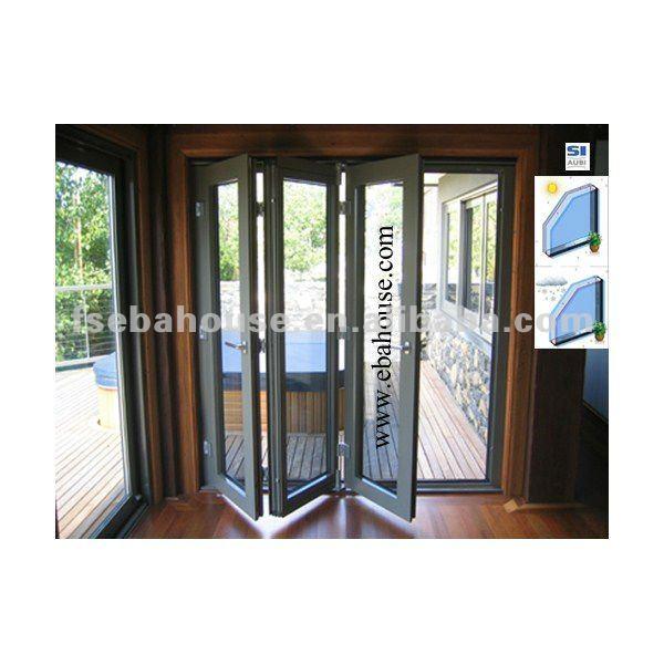 Aluminio puertas de aluminio correderas puerta puerta - Puerta corredera de aluminio ...