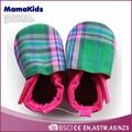 dice obamaincreíble español de moda zapatos de bebé