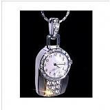 Wholesale Freesample Highspeed pocket watch usb flash drive for Promotional gifts