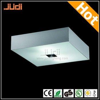 Aluminium ceiling modern lighting