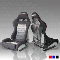 BRIDE lowmax GIAS Race Seat/Adjustable/SPS Carbon Fiber