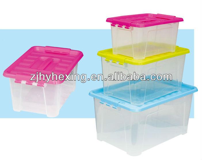 Armario caja de almacenamiento de contenedores de pl stico for Cajas de plastico precio