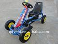 Mini carro de crianças pedal kart para venda ( gc002 )