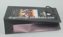Paper Bag Manufacturer for Advertising Brand and Gift