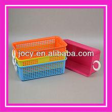 hot selling plastic food basket