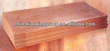 TX-0011 copper sheet