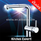High Grade Brass Water Faucet