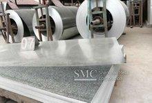 GI Galvanized Steel Sheet Flat