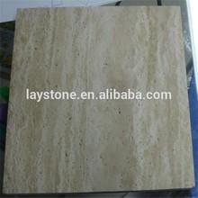 Hot Sale Stone Slab Beige Travertine